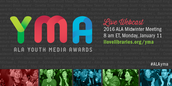 2017 Youth Media Awards