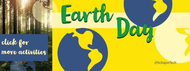 Earth Day Links