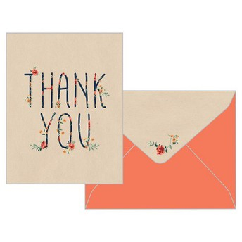 Reminder: Tomorrow Unplug with Us! Writing Thankful Cards