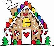 Gingerbread House Making Family Night