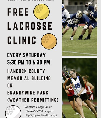 FREE Clinic!