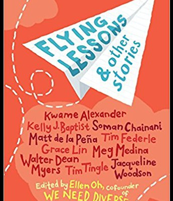 Flying Lessons and Other Stories*