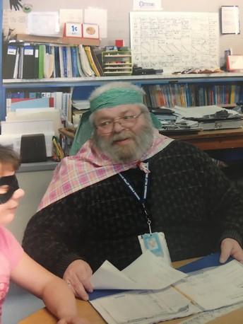 Mr. Hoyt