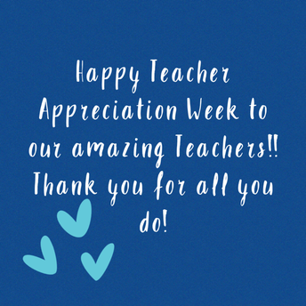 Thank you for all you do!