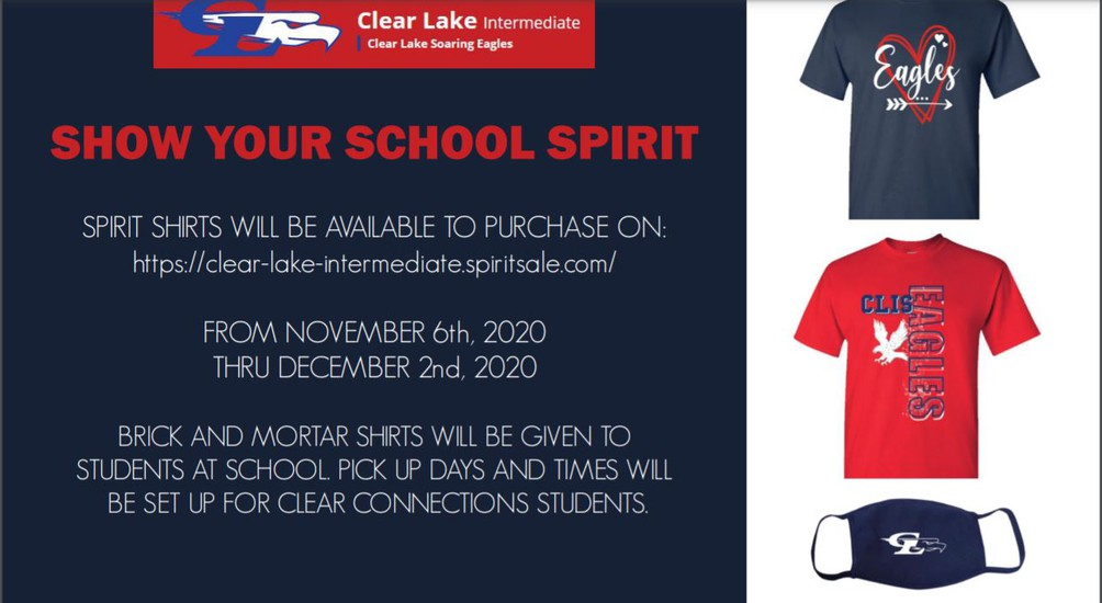 Click Anywhere to link the school store
