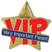 VIP of the Month