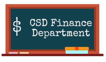 CSD Budget Highlights: