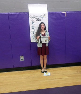 Chronicle Spelling Bee