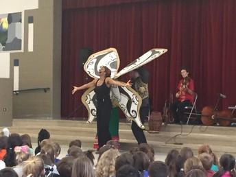 Cultural Arts Assembly