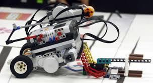 Robotics Club (Club de robótica)