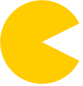 Easter Egg Idea #1: Pacman