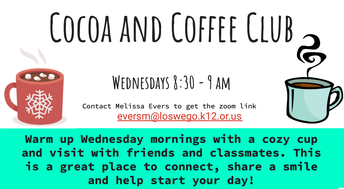 Cocoa and Coffee Club