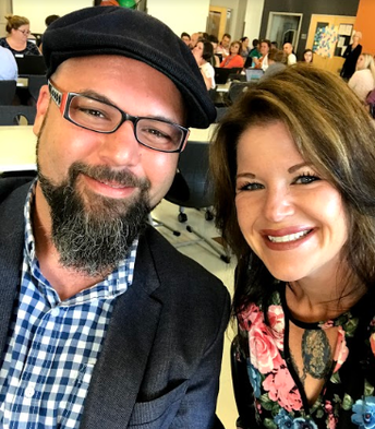 TQE's (Thoughts, Questions, and Epiphanies) with Co-hosts Joni Degner and Bryan Dean