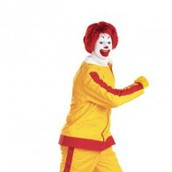 Running for Ronald