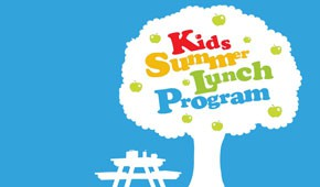 Summer Lunch Program!