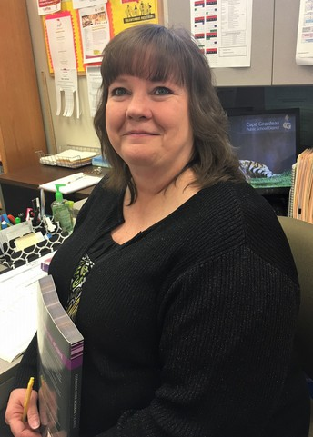 Four Things Vickie Chevalier, AEL teacher, wants you to know: