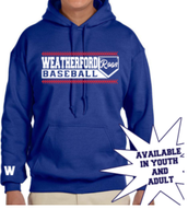 Support Roo Baseball