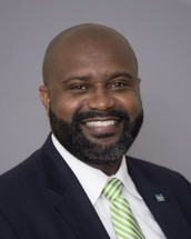 A Message from Vice President for Student Affairs, Cedric Gathings