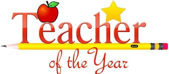 Teacher/Educator of the Year