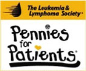 Save your change - Pennies for Patients