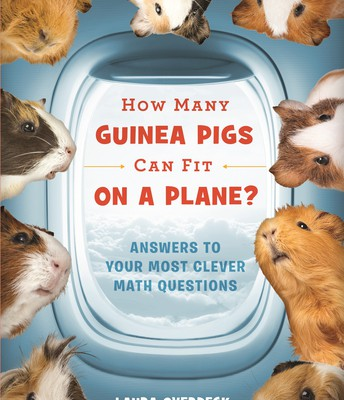 """""""How Many Guinea Pigs Can Fit on a Plane?"""""""