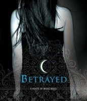 Betrayed  (2nd in the House of Night Novel Series)