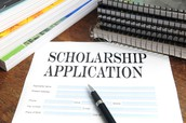 Scholarship Money!