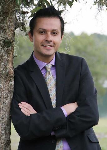 Dr. Alberto Vázquez Matos, Superintendent/ Receiver