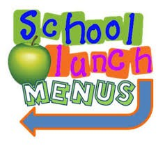 Lunch Info