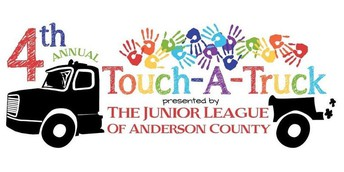 Touch-A-Truck - Saturday, April 27 from 10 a.m.-2 p.m.