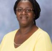 Vivian Miles, PEIMS/Attendance Clerk