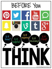 Do You Have Lessons Ready for Digital Citizenship Week?