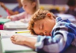 Kids and Sleep