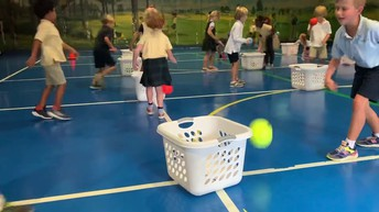 Enjoyable and Easy Exercises for Gross Motor Skills from our PT Team