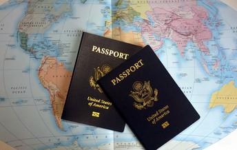 February Passport Check