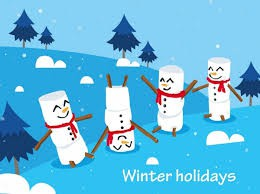 Winter Holiday Tips During COVID