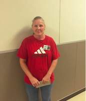 Ms. Taylor - Cafeteria Manager