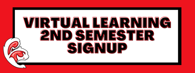 Virtual Learner Signup