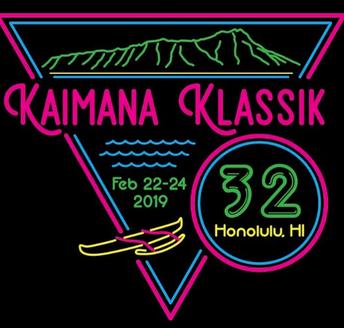 Kaimana Klassik 32 - Welcome to Waikiki