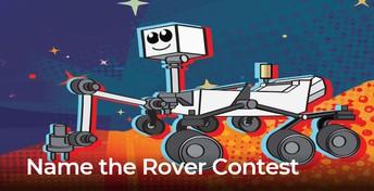 Help NASA Name the Next Mars Rover!