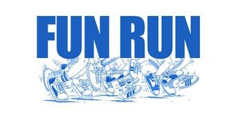 Alamo Fun Run!