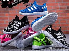 Athletic Shoe Drive