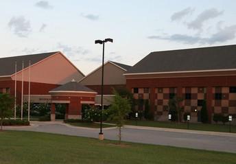 Brookwood Middle School
