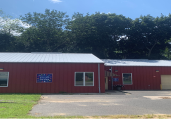 Lumberton Extended Day Care Building
