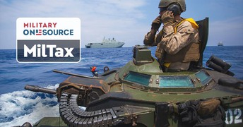 MILITARY ONESOURCE FREE TAX FILING SOFTWARE AVAILABLE TO MILITARY MEMBERS
