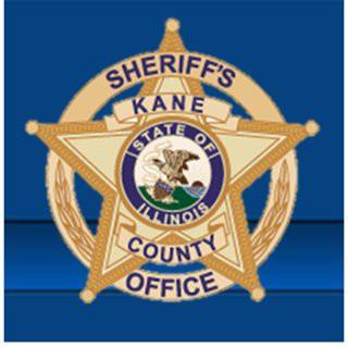 Kane County Sheriff