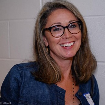 Mrs. Melissa Salamon
