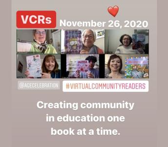 Virtual Community Readers