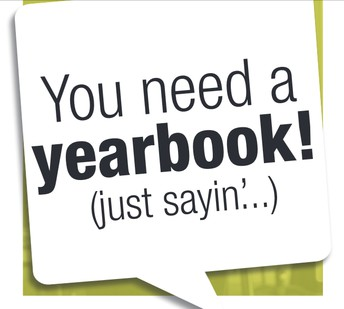 LAST WEEK to order yearbook at discounted price!