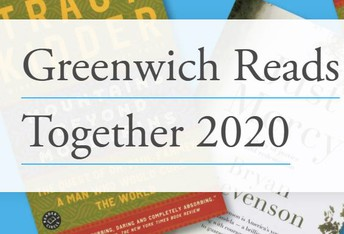 Greenwich Reads Together 2020 Wraps Up